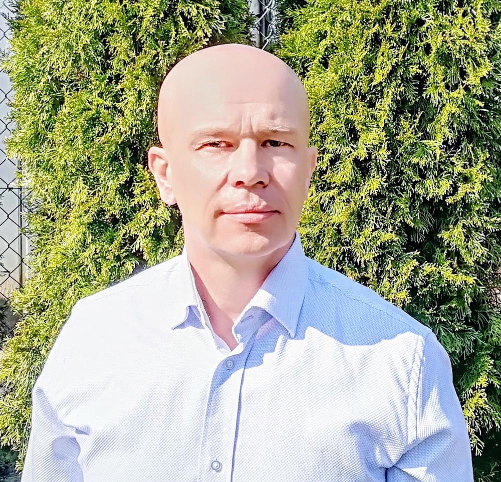 Jarosław Wesołowski